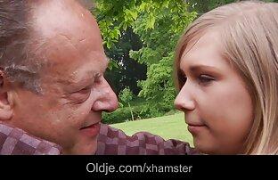 أخت موقع افلام اجنبية سكس شقراء مع زوجين